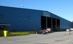 Casella Waste Systems in Charlestown, Massachusetts