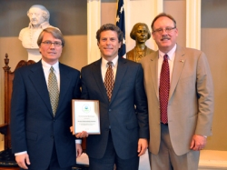 2012 Environmental Protection Agency Merit Award