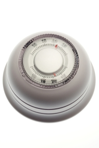 Household thermostat